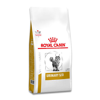 Royal Canin Urinary S/O Cat  - 7 kg