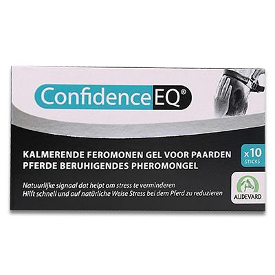 Confidence EQ - 10 Sachets