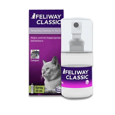 Feliway Classic Spray - 20 ml