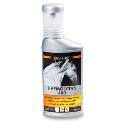 Equistro Haemolytan-400- 250 ml
