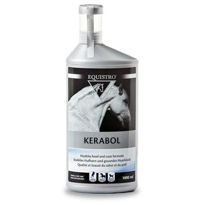 Equistro Kerabol - 1 ltr