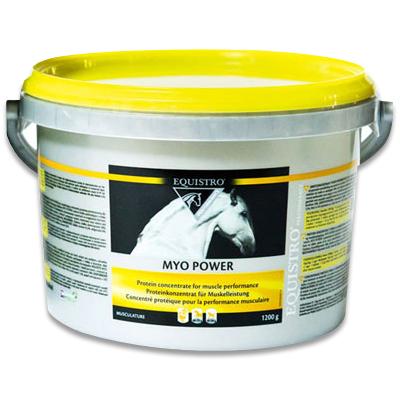 Equistro Myo Power - 1,2 kg