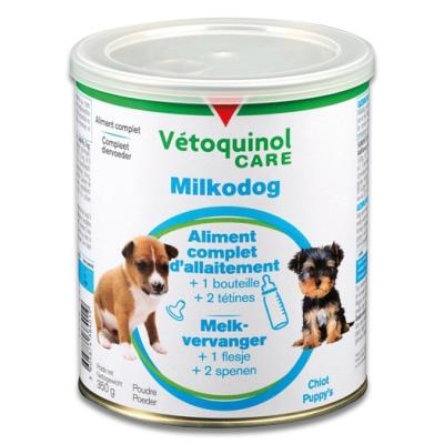 Vetoquinol Care Milkodog - 350 gr | Petcure.nl