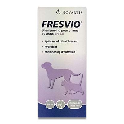 Fresvio Shampoo - 200 ml