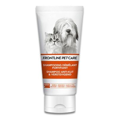 Frontline Pet Care Aufbaushampoo zur Entfilzung - 200 ml