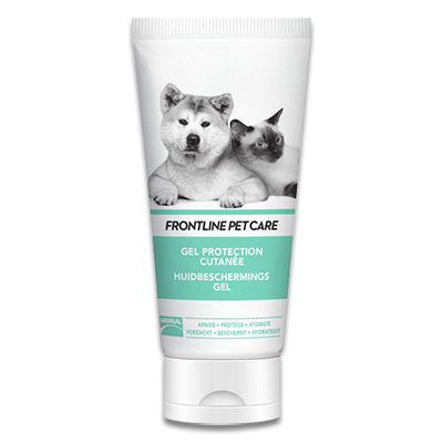Frontline Pet Care Huidbeschermings Gel - 100 ml | Petcure.nl