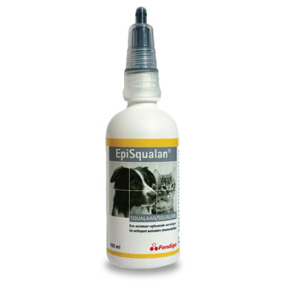 Episqualan Oorreiniger - 100 ml