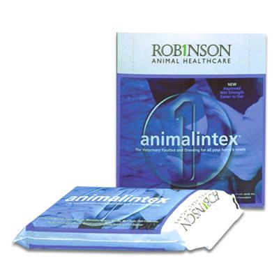 Animalintex 20 x 40 cm - 1 Stueke