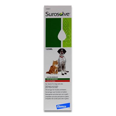 Fidavet Surosolve - 125 ml | Petcure.nl