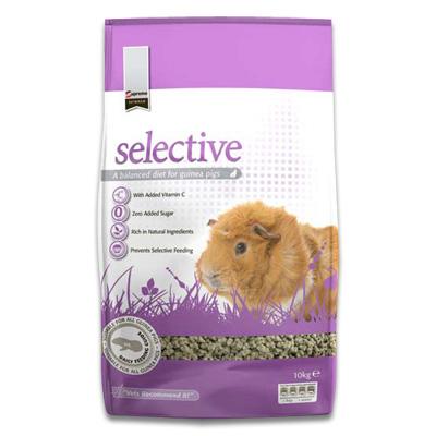 Supreme Science Selective - Meerschweinchen - 10 kg