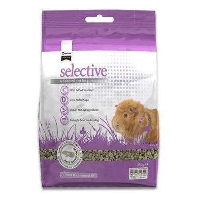 Supreme Science Selective - Meerschweinchen - 350 gr