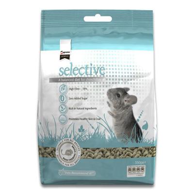 Supreme Science Selective - Chinchilla - 350 gr
