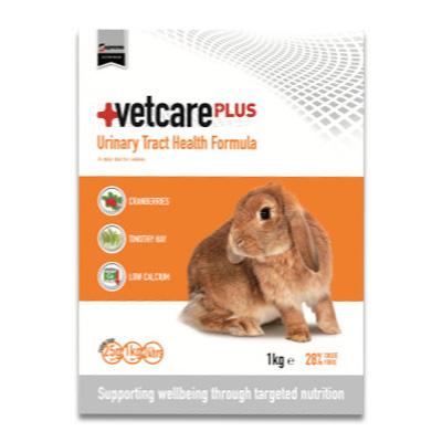 VetCarePlus Urinary Tract Health Formula - 1 kg | Petcure.nl