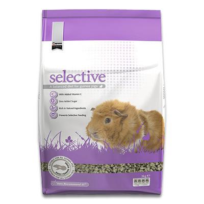 Supreme Science Selective - Cavia - 3 kg