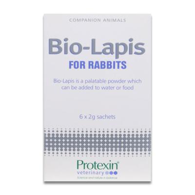 Protexin Bio-Lapis - 6x2 gr