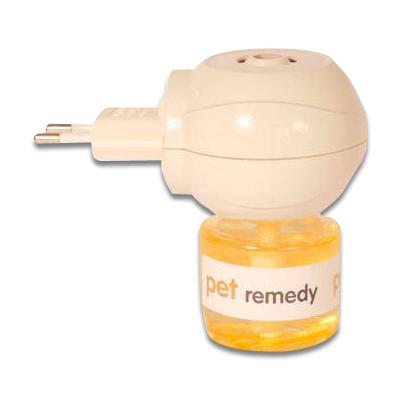 Pet Remedy Plug-in Verdamper Inclusief 40ml | Petcure.nl