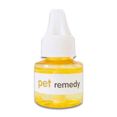 Pet Remedy Plug-in Verdamper Navulling 2 X 40ml | Petcure.nl