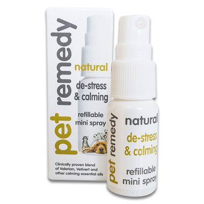 Pet Remedy Spray - 15ml