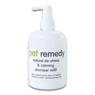 Pet Remedy Nachfuellung ( Zerstaeuber auf Batterie 250 ml)