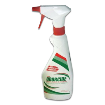 Odorcide Spray - 500 ml | Petcure.nl