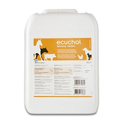 Ecuchol - 5 ltr