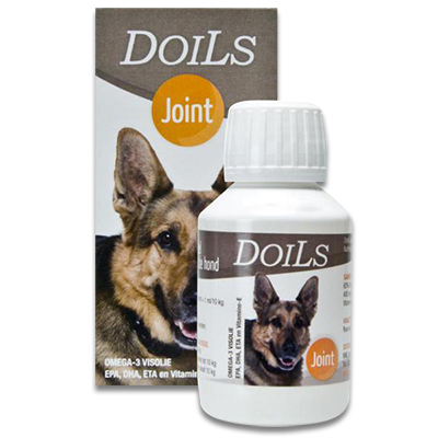 Doils Joint Hund - 100 ml
