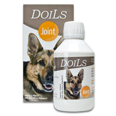Doils Joint Hond - 236 ml | Petcure.nl