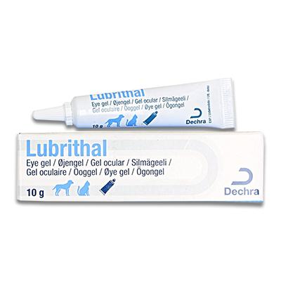 Lubrithal - 10g