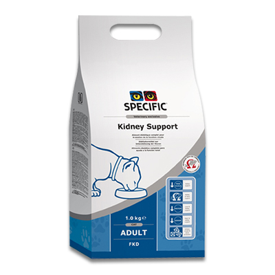 SPECIFIC FKD Kidney Support - 2 kg