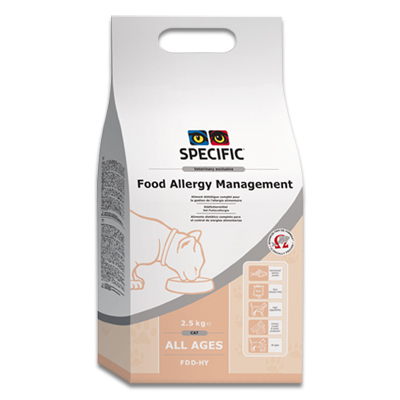 SPECIFIC FDD-HY Food Allergen Management - 2 kg