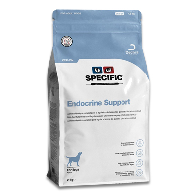 SPECIFIC CED Endocrine Support - 5 kg