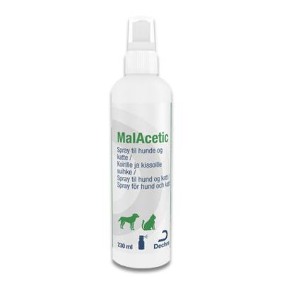 MalAcetic Conditioner Spray (Hund/Katze) - 230ml