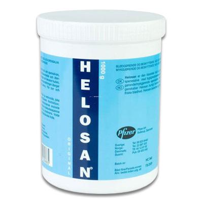 Helosan Salbe - 1 kg