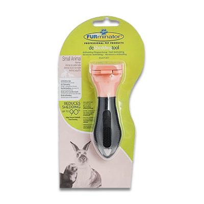 FURminator deShedding Tool Kleine Huisdieren - 3.2cm | Petcure.nl