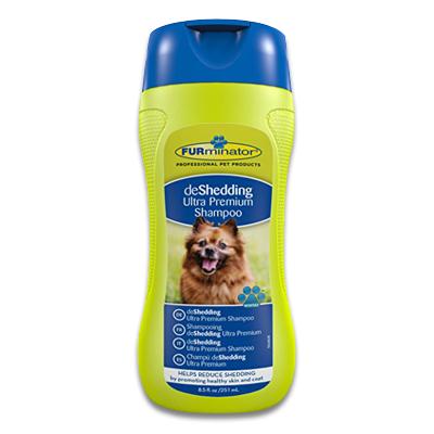 FURminator deShedding Ultra Premium Shampoo - 250ml