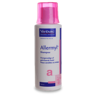 Allermyl SIS Shampoo - 200 ml