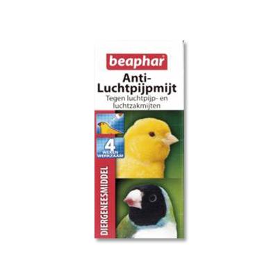 Beaphar Anti Luchtpijpmijt 10 ml | Petcure.nl