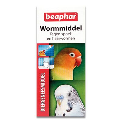 Beaphar Wormmiddel Worminal -10 ml
