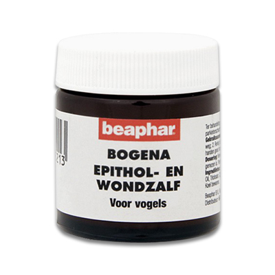 Beaphar Epithol- & WundSalbe Voegel