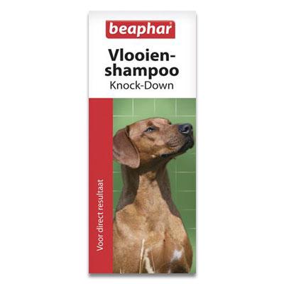 Beaphar Vlooienshampoo - Hond - 100 ml | Petcure.nl