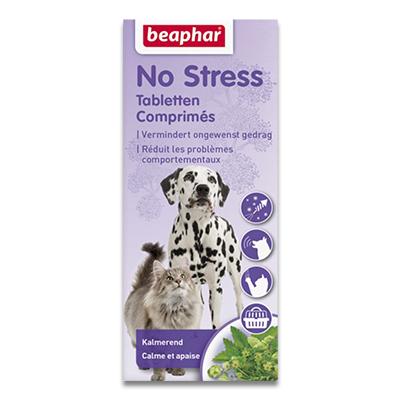 Beaphar No Stress Tabletten - 20 Stuecke