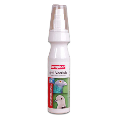 Beaphar Anti Veerluis 150ml | Petcure.nl