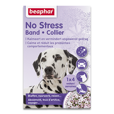 Beaphar No Stress (Hond) - Band | Petcure.nl