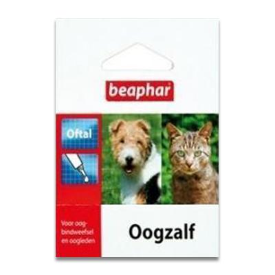 Beaphar AugenSalbe Hund/Katze