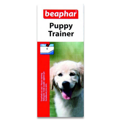 Beaphar Puppy Trainer (Stubenrein-Trainer) - 20ml