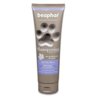 Beaphar Shampooing tube Puppy 's (Welpentraum)