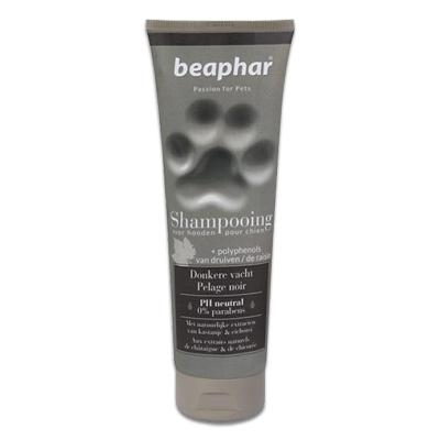 Beaphar Shampooing tube Donkere vacht | Petcure.nl