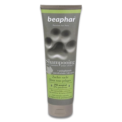 Beaphar Shampooing tube Zachte vacht (Weiches Fell)