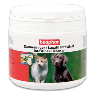 Beaphar Darmreiniger Dog/Cat - 200 g