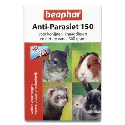 Beaphar Anti Parasit 150 Kleinsaeuger >300g